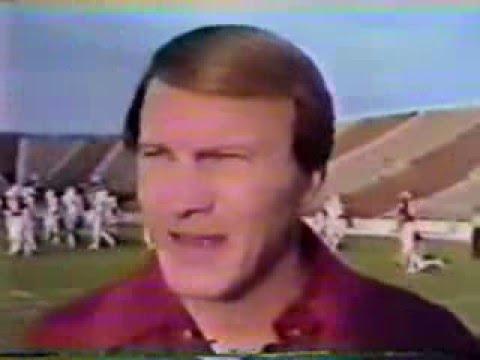 1981 Nov 21 - Nebraska vs Oklahoma