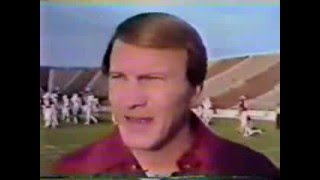 1981 Nebraska at Oklahoma