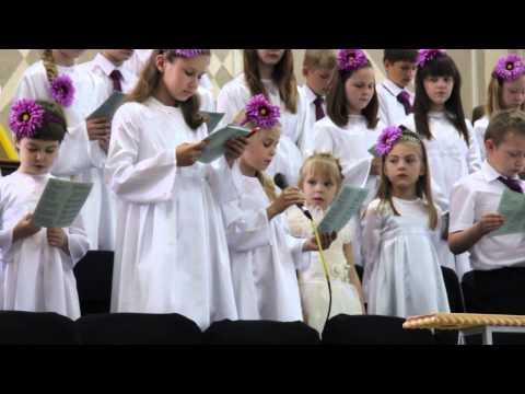 детские христианские песни - Райский сад скачать песню мп3