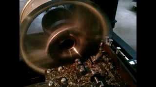 Восстановление поверхности литых дисков (станок ЧПУ)(, 2013-03-08T13:27:09.000Z)