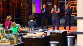 Video MasterChef Junior Season 1 Episode 2 US 2013 download MP3, 3GP, MP4, WEBM, AVI, FLV Februari 2018