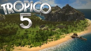 "Tropico 5 (Xbox One) ""More Milk Production!"""