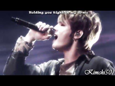 김재중 (Kim Jaejoong) - Breathing (eng sub)