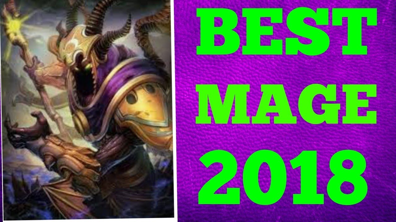 Smite Best Mage 2019 SMITE BEST MAGE:SMITE GAMEPLAY XBOX ONE   YouTube