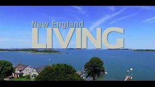 New England Living TV: Season 1, Episode 1, Hingham, MA