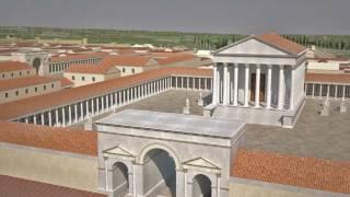 Córdoba Romana: Los Orígenes de Córdoba