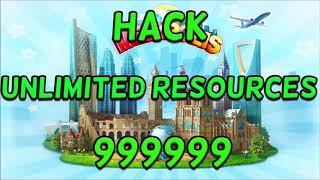 Megapolis Hack/Mod Apk 3.91 NEW 2017
