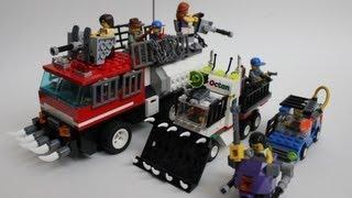 Lego Zombie Apocalypse Minifigs - [Halloween Special]