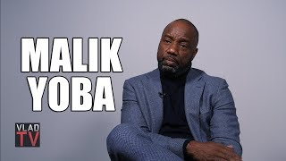 Malik Yoba: 2Pac Talked About Helping the Community But Nipsey Actually Did It (Part 4)