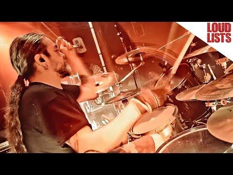 10 Times Tomas Haake Was the Best Drummer on Earth