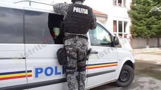 Luare de ostatici la Liceul cu Program Sportiv, de Ziua Politiei