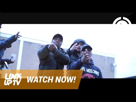 Reepz -  Str8 To The Point [Music Video] @ReepzOjb | Link Up TV