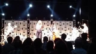 Lake Street Dive - Bohemian Rhapsody State Theater Ithaca NY 9/30/16