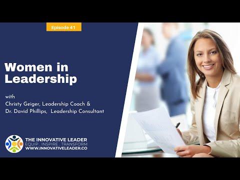 TILP41: Women in Leadership