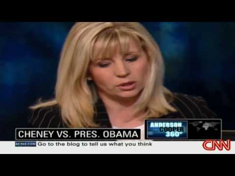 Liz Cheney speaks