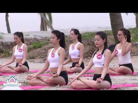 Phóng sự đồng hành Hoa Hậu Biển Việt Nam 2016 - Tập 3