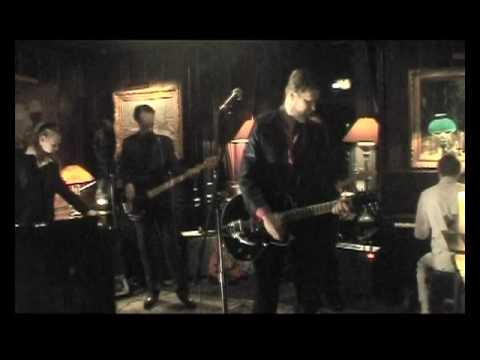 Richard Ruin & Les Demoniaques - No Sorrow - National Arts Club NYC