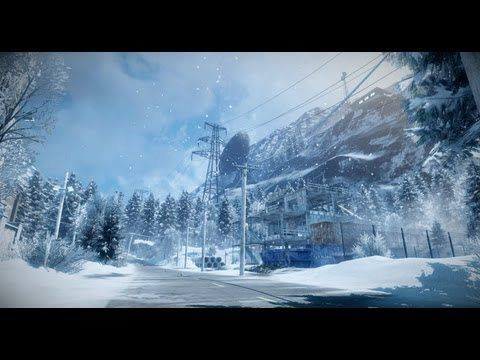 Conquest at White Pass   Battelefield Bad Company 2