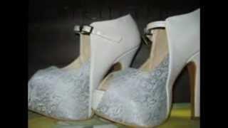 Memorata Shoes