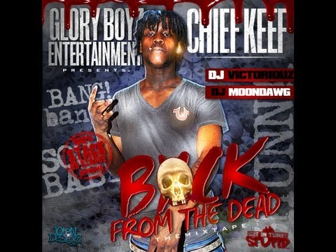 Chief Keef - 3hunna