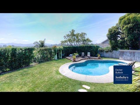 34 Corte San Fernando Tiburon CA | Tiburon Homes For Sale