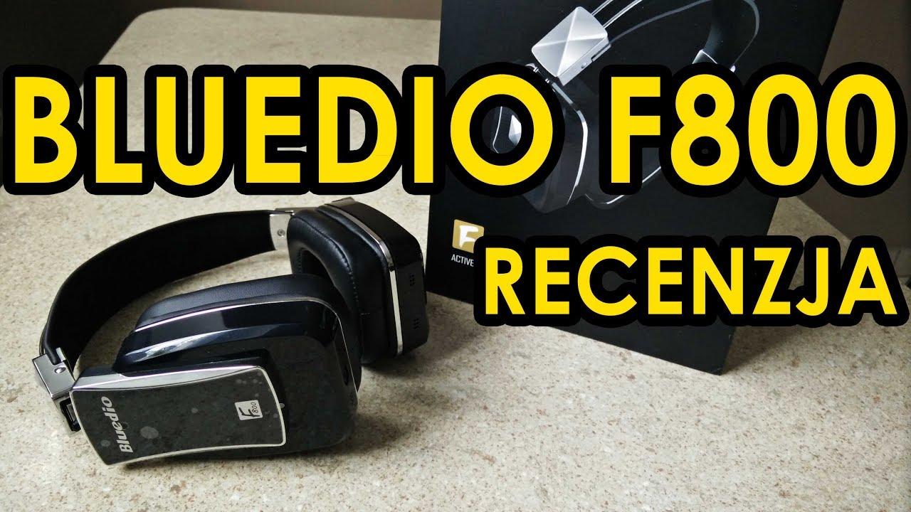 4e56a875b0b BLUEDIO F800 SŁUCHAWKI Z REDUKCJĄ SZUMÓW RECENZJA - ALILOVE.PL - YouTube