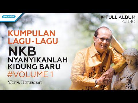 Jadilah Tuhan KehendakMu - Victor Hutabarat (Audio full album)