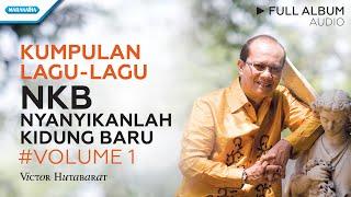 (0.73 MB) Jadilah Tuhan KehendakMu - Victor Hutabarat (Audio full album) Mp3