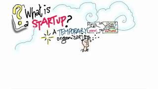 What Is A Company - How to Build a Startup
