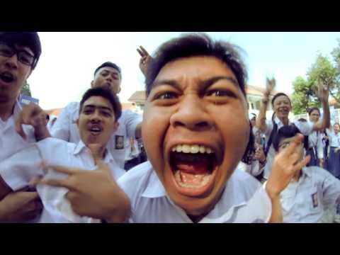 Documentary SMAN 12 Bandung angkatan 2014