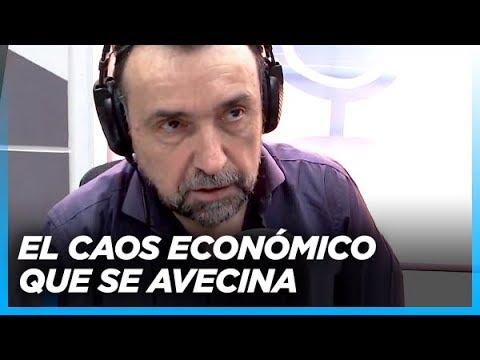 """""""Van a llevar el dólar a $60. La inflación de 2019 será del 50%"""" Análisis económico de Navarro"""