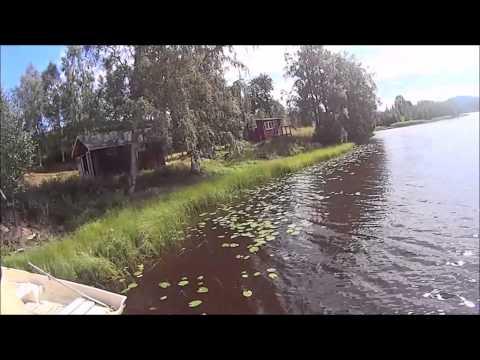 Hälsingland 2014 Del 1
