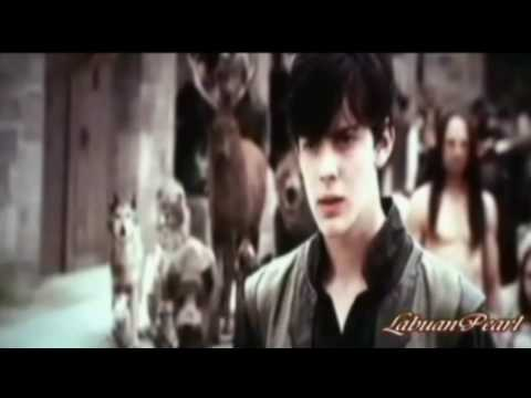 ..::The Chronicles of Narnia: Prince Caspian::..   (opening credits)