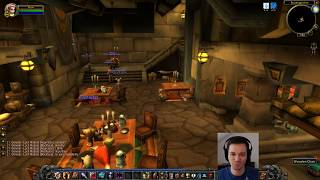 Let\'s Play WoW Classic Deutsch #10 - World of Warcraft Classic German - Let\'s Play Deutsch Gameplay