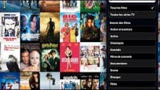 الحصول على احسن سرفرات plex للأفلام المجانية على smart tv و الحاسوب servers des films gratuit