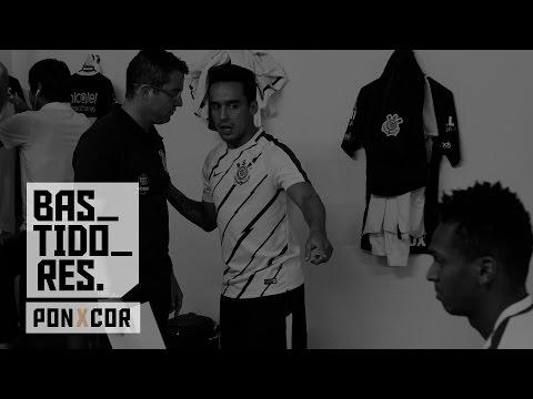 Bastidores - Ponte Preta 0x3 Corinthians - Paulistão 2017