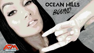 OCEAN HILLS - Bound (2020) // Official Music Video // AFM Records