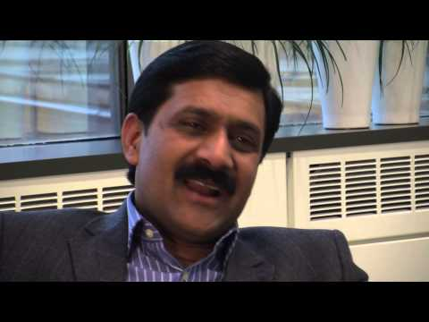 One-on-one with Ziauddin Yousafzai