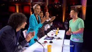America's Got Talent S09E04 - Mat Franco (Magician)