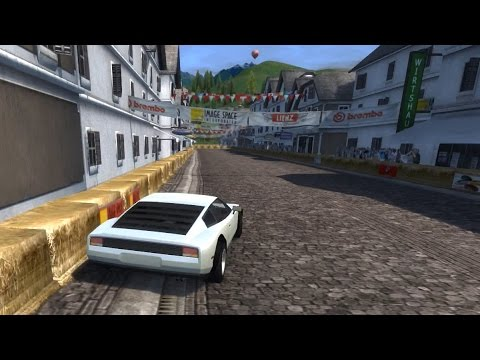 BeamNG.drive - Lienz