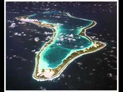 DIEGO GARCIA  The Secret U S  Naval Base