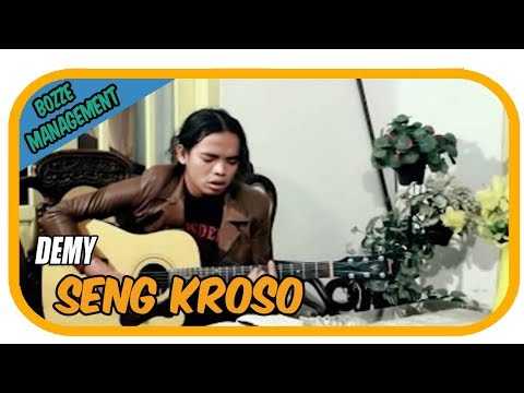SENG KROSO - DEMY [ OFFICIAL MUSIC VIDEO ]