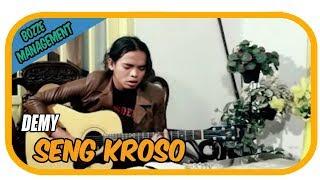 Video SENG KROSO - DEMY [ OFFICIAL MUSIC VIDEO ] download MP3, 3GP, MP4, WEBM, AVI, FLV November 2017