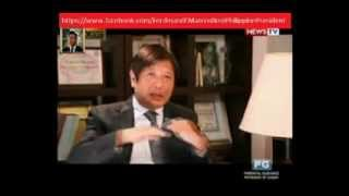 Bongbong Marcos - One of the greatest Ilocos Norte Governor in history