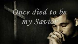 My Savior My God By Aaron Shust