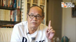 岑建勳支持 Charles 堅持的自由、民主、人權、法治,這是香港的核心價值