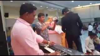 Bhadrakali beats Dandiya raas