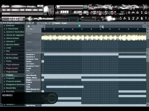 si no le contesto remix ((remakedj dann))-a.c. music flp