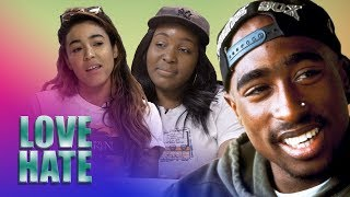 Is 2Pac Really The G.O.A.T? | LoveHate