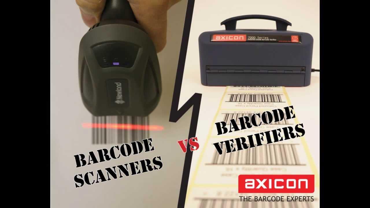 Barcode Verification barcode verification guide - barcode technology | intermax